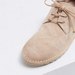 Marsell derby lace ups